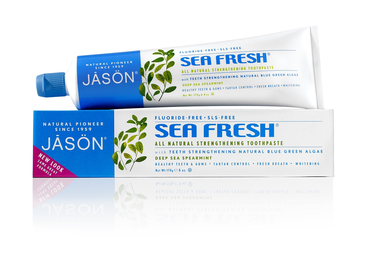 jason sea fresh